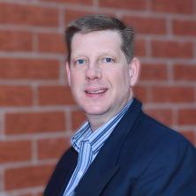 Jeff Wissing|Directeur de la gestion des produits