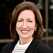 Tracey Leroux|Superviseure des réclamations à l'interne
