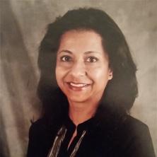 Tasneem Rahman|Directrice des ressources humaines