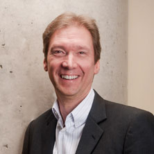 Barry Bisset|Directeur des ventes – Canada
