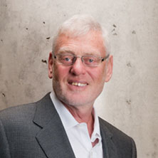 David Levy|Chairman