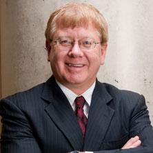 Gary Jessop|Directeur, secrétaire général
