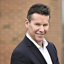 Andy Williams|Président et directeur général