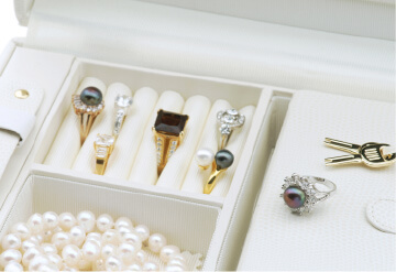 Jewellery Inspection and Salvage Services