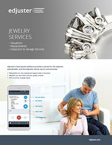 Edjuster Jewelry Brochure
