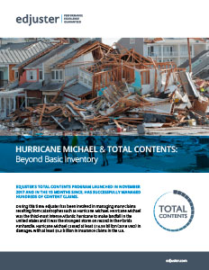 Hurricane Michael & Total Contents